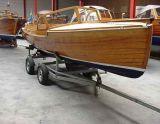 Parlan Zweedse Klassieker, Traditionelle Motorboot Parlan Zweedse Klassieker Zu verkaufen durch Prins van Oranje Jachtbemiddeling