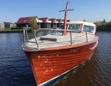 Blomberg 8.60, Bateau à moteur de tradition Blomberg 8.60 à vendre par Prins van Oranje Jachtbemiddeling