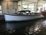 Waterspoor Tendersloep 808, Annexe Waterspoor Tendersloep 808 à vendre par Prins van Oranje Jachtbemiddeling