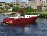 EVO 850, Speedboat und Cruiser EVO 850 Zu verkaufen durch Prins van Oranje Jachtbemiddeling