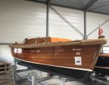 Breedendam Admiraal Cabin 900, Slæbejolle Breedendam Admiraal Cabin 900 til salg af  Prins van Oranje Jachtbemiddeling