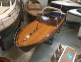Strorebro Solo 25, Traditionalle/klassiske motorbåde  Strorebro Solo 25 til salg af  Prins van Oranje Jachtbemiddeling