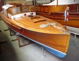 Forslund Carina, Klassiek/traditioneel motorjacht Forslund Carina hirdető:  Prins van Oranje Jachtbemiddeling