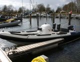 Roughneck 636 VFI Leisure, RIB et bateau gonflable Roughneck 636 VFI Leisure à vendre par Prins van Oranje Jachtbemiddeling