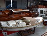 PVO Sloep 700, Тендер PVO Sloep 700 для продажи Prins van Oranje Jachtbemiddeling