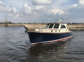 Rapsody 40 Ft Offshore, Motor Yacht Rapsody 40 Ft Offshoretil salg af Prins van Oranje Jachtbemiddeling