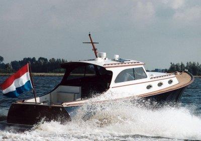Rapsody 40 Ft Offshore, Motorjacht