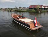 Brandaris Barkas 900, Motoryacht Brandaris Barkas 900 Zu verkaufen durch Prins van Oranje Jachtbemiddeling