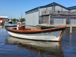 Triton 700, Sloep Triton 700 for sale by Prins van Oranje Jachtbemiddeling