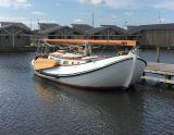 Lemmeraak Blom Roefaak, Судна с плоским и круглым дном Lemmeraak Blom Roefaak для продажи Prins van Oranje Jachtbemiddeling