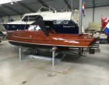Pettersson Legend, Barca tradizionale Pettersson Legend in vendita da Prins van Oranje Jachtbemiddeling