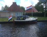 Interboat 25 Cabin, Tender Interboat 25 Cabin for sale by Prins van Oranje Jachtbemiddeling