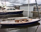Focus 800, Open zeilboot Focus 800 de vânzare Prins van Oranje Jachtbemiddeling