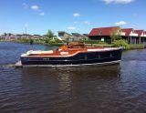 Rapsody 32 Ft. Classic Line, Motoryacht Rapsody 32 Ft. Classic Line Zu verkaufen durch Prins van Oranje Jachtbemiddeling