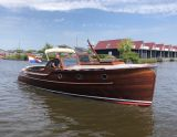 Rapsody 29 Ft. OC, Моторная яхта Rapsody 29 Ft. OC для продажи Prins van Oranje Jachtbemiddeling