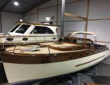 Breedendam MTB 31, Motoryacht Breedendam MTB 31 Zu verkaufen durch Prins van Oranje Jachtbemiddeling