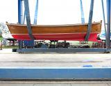 Stern Boats Nieuwkoop 620, Tender Stern Boats Nieuwkoop 620 for sale by Prins van Oranje Jachtbemiddeling