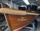 Stern Boats Nieuwkoop 620, Schlup Stern Boats Nieuwkoop 620 Zu verkaufen durch Prins van Oranje Jachtbemiddeling