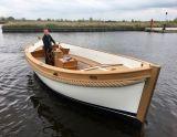 Voc Sloep 830, Tender Voc Sloep 830 for sale by Prins van Oranje Jachtbemiddeling
