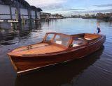 Storebro Vindö, Traditionelle Motorboot Storebro Vindö Zu verkaufen durch Prins van Oranje Jachtbemiddeling