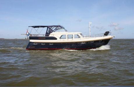 Aquanaut Privilege 1350 Ak, Motorjacht Aquanaut Privilege 1350 Ak te koop bij Prins van Oranje Jachtbemiddeling