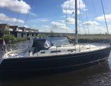 Hanse 341, Sailing Yacht Hanse 341 for sale by Prins van Oranje Jachtbemiddeling