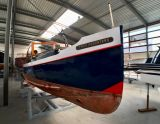 Notarisoot 808, Traditional/classic motor boat Notarisoot 808 for sale by Prins van Oranje Jachtbemiddeling