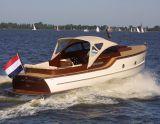 Rapsody R32, Motoryacht Rapsody R32 Zu verkaufen durch Prins van Oranje Jachtbemiddeling