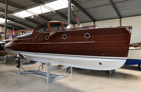 Rapsody 29 Ft. OC, Motorjacht Rapsody 29 Ft. OC te koop bij Prins van Oranje Jachtbemiddeling