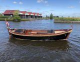 Breedendam 690, Schlup Breedendam 690 Zu verkaufen durch Prins van Oranje Jachtbemiddeling