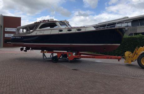 Rapsody 40 Ft. Offshore, Motorjacht Rapsody 40 Ft. Offshore te koop bij Prins van Oranje Jachtbemiddeling