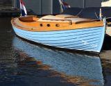 Sneepa Kajuitsloep, Traditionelle Motorboot Sneepa Kajuitsloep Zu verkaufen durch Prins van Oranje Jachtbemiddeling