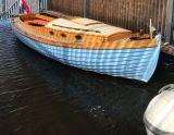 Sneepa Kajuitsloep, Traditional/classic motor boat Sneepa Kajuitsloep for sale by Prins van Oranje Jachtbemiddeling
