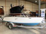 Boesch 510 Competition, Speed- en sportboten Boesch 510 Competition for sale by Prins van Oranje Jachtbemiddeling