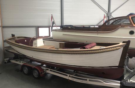 Victoriasloep 720 Exclusive, Sloep Victoriasloep 720 Exclusive te koop bij Prins van Oranje Jachtbemiddeling