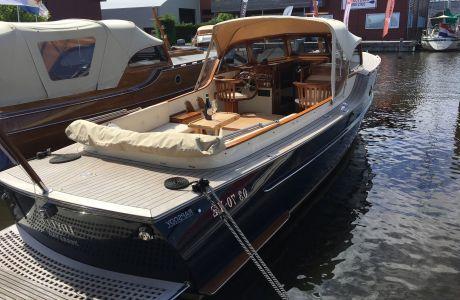 Rapsody 29 Ft. OC-FF, Motorjacht Rapsody 29 Ft. OC-FF te koop bij Prins van Oranje Jachtbemiddeling