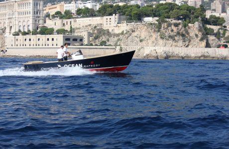 Rapsody Tender, Motorjacht Rapsody Tender te koop bij Prins van Oranje Jachtbemiddeling