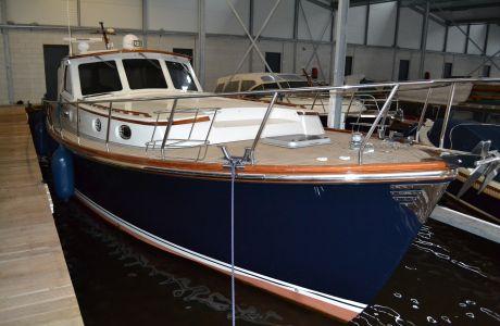 Rapsody 48 Ft. Off Shore, Motorjacht Rapsody 48 Ft. Off Shore te koop bij Prins van Oranje Jachtbemiddeling
