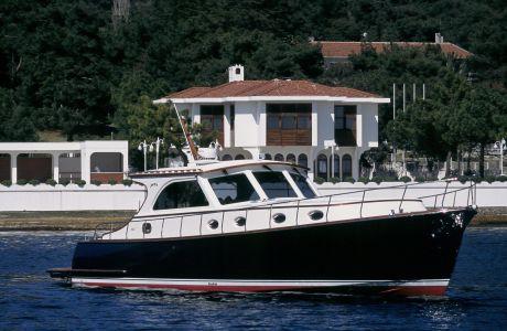 Rapsody 48 Ft. Offshore, Motorjacht Rapsody 48 Ft. Offshore te koop bij Prins van Oranje Jachtbemiddeling