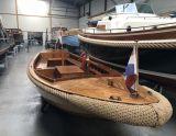 Helderse Vlet 685, Traditionelle Motorboot Helderse Vlet 685 Zu verkaufen durch Prins van Oranje Jachtbemiddeling