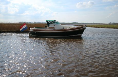 Makma Caribbean 31Cabin, Motorjacht Makma Caribbean 31Cabin te koop bij Prins van Oranje Jachtbemiddeling