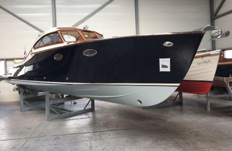 Rapsody R29, Speed- en sportboten Rapsody R29 te koop bij Prins van Oranje Jachtbemiddeling