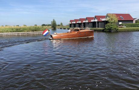 Rapsody 29 Ft. OC Limited Edition, Motorjacht Rapsody 29 Ft. OC Limited Edition te koop bij Prins van Oranje Jachtbemiddeling