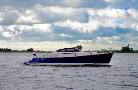 Rapsody R36 Limited Edition DEMO, Motorjacht Rapsody R36 Limited Edition DEMO te koop bij Prins van Oranje Jachtbemiddeling