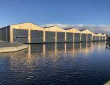 Nieuw Schiphuis Staal 16-19-22-24 Mtr., Motoryacht Nieuw Schiphuis Staal 16-19-22-24 Mtr. Zu verkaufen durch Prins van Oranje Jachtbemiddeling