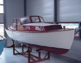 Sneepa Plumps, Traditionelle Motorboot Sneepa Plumps Zu verkaufen durch Prins van Oranje Jachtbemiddeling