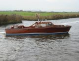 Forslund Expresskryssare, Motor Yacht Forslund Expresskryssare til salg af  Prins van Oranje Jachtbemiddeling