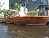 Storebro 25 Solo, Klassiek/traditioneel motorjacht Storebro 25 Solo hirdető:  Prins van Oranje Jachtbemiddeling