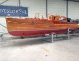 Pettersson Salonboot, Bateau à moteur de tradition Pettersson Salonboot à vendre par Prins van Oranje Jachtbemiddeling