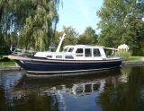 Ijlstervlet 11.50 OC, Motoryacht Ijlstervlet 11.50 OC Zu verkaufen durch Prins van Oranje Jachtbemiddeling